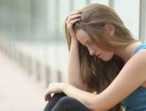 Μεγαλύτερος κίνδυνος κατάθλιψης για τους εφήβους που έχουν πατέρες με κατάθλιψη