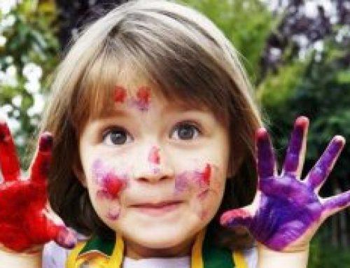 Τα παιδιά χρειάζονται τέχνη και ιστορίες και ποιήματα και μουσική όσο χρειάζονται αγάπη και φαγητό και καθαρό αέρα και παιχνίδι