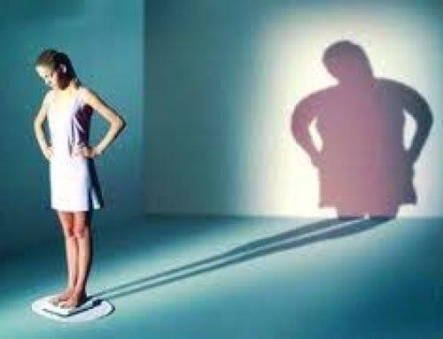 Η επιδημία των διατροφικών διαταραχών