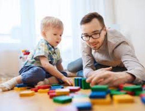 Τα πολλά παιγνίδια κάνουν κακό στα παιδιά
