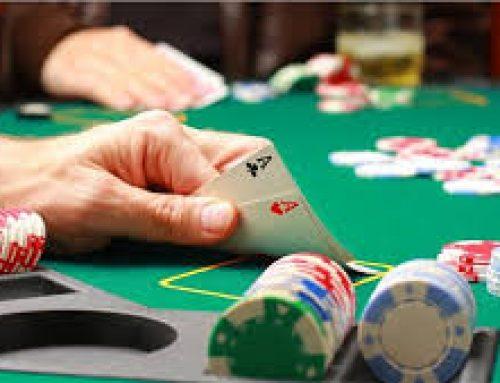 Ο εθισμός στα τυχερά παιχνίδια θα αναγνωριστεί ως ασθένεια από τον Π.Ο.Υ.
