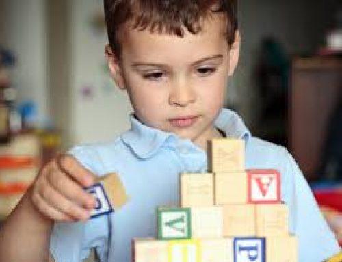 Για πρώτη φορά τεστ αίματος σε παιδιά ανιχνεύει τον αυτισμό