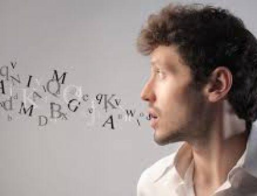 Κομπιάσατε; Τα ουσιαστικά επιβραδύνουν την ομιλία μας περισσότερο από τα ρήματα