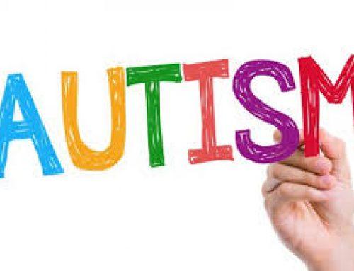 Δωρεάν εκπαιδευτικό υλικό για παιδιά με αυτισμό. Μοιραστείτε ελεύθερα!