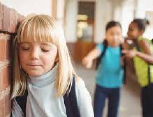 Έτοιμο το πρώτο site για θύματα bullying – Ανώνυμο και ασφαλές