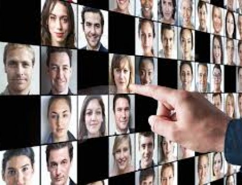 Πόσα πρόσωπα μπορεί να αναγνωρίσει ένας άνθρωπος;