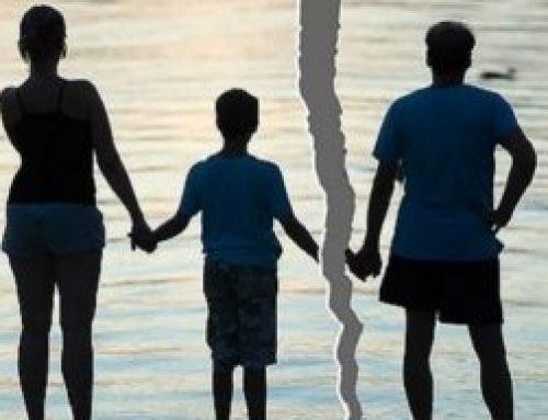Κατά 74,2%, αυξήθηκαν τα διαζύγια, σύμφωνα με την ΕΛΣΤΑΤ