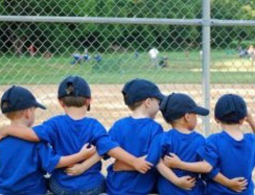 Ομαδικά αθλήματα: το καλύτερο αντικαταθλιπτικό για τα παιδιά