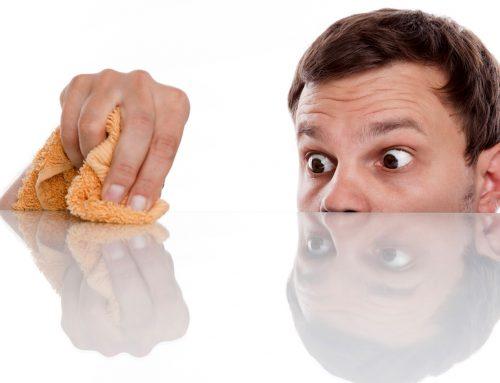 Οι 4 πιο συνήθεις ψυχαναγκαστικές συμπεριφορές