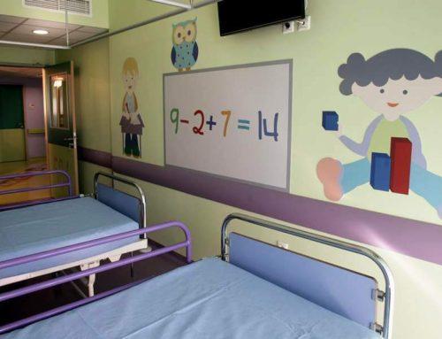 «Εκτός ελέγχου» η κατάσταση στα νοσοκομεία Παίδων με τα παιδιά των εισαγγελικών εντολών